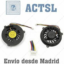 Fan for DELL Studio 1555