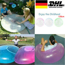 Große Wubble Bubble Ball aufblasbare Antistress Ballon Outdoor Wasserspielzeug