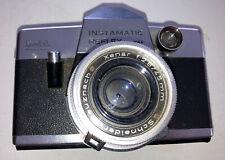 Vintage Kodak Instamatic Reflex Camera +Xenar 2.8/45mm Lens