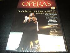 """DVD NEUF """"LE CREPUSCULE DES DIEUX II 2"""" Collection Les plus grands operas N°52"""