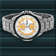 Deporte Donington Multi-Function Mens Watch/MSRP $650.00 (CLEARANCE SALE)