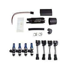 4 PCS Bapmic 1000cc Fuel Injector Kit for Honda B16 B18 D16 F22 H22 VTEC