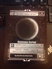 Star Trek CCG The Borg 74U Nunk NrMint-MINT