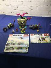 Lego 75823 75821 Angry Birds 2 sets Bird Island Egg Heist & Piggy Car Escape