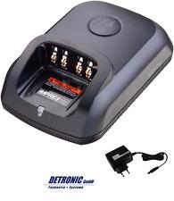 Motorola Ladegerät WPLN4255 DP2400 DP2600 DP3400 DP3600 DP4400 DP4600 DP4800