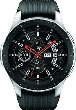 Samsung Galaxy SmartWatch 46mm Bluetooth SM-R800 Water Resistance - Silver