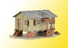 Vollmer 45728 échelle H0, Cabane de chantier # Neuf Emballage d'ORIGINE #