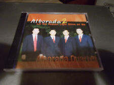 ALBORADA QUARTET CD ALBORADA 2 BRAND NEW SEALED