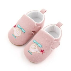 Baby Shoes Newborn Spring Baby Boy Girl First Walkers Rubber Soft  Non Slip