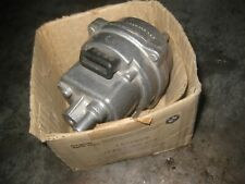 BMW Vintage 3.0CSi 3.0CSL D-Jetronic Pressure Feeler Sensor NEW! NLA 13631360678