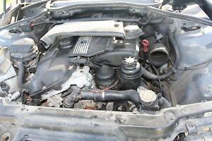 BMW E46 2002 330i Parts Car