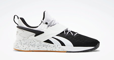 Reebok Training Nano X Rich Froning Men's Shoes in White and Black Trainers
