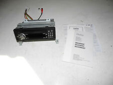 Autoradio - KIA Rio JB 2006 - Clarion BD269RMP / CD / MP3 / RDS / 4x45W