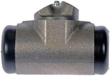 Drum Brake Wheel Cylinder Front Left Dorman W34177