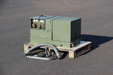 Industrie-Stromerzeuger & -Generatoren mit 2001-3000 Watt