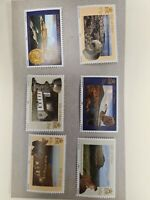 Isle Of Man 2006 Manx Study  stamps set of  6 UM