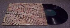 "Paul Motian Trio ""Dance"" JAZZ LP CHARLES BRAKEEN  RECORDED AT LUDWIGSBURG"