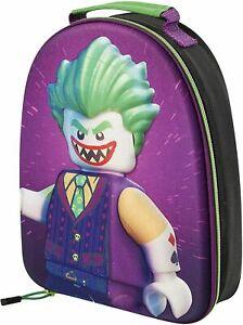 3D Lego Batman Joker 3D EVA Children's Insulated Lunch Bag