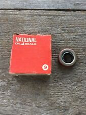 NEW IN PACKAGE OIL SEAL # 471442 NATIONAL FEDERAL MOGUL USA