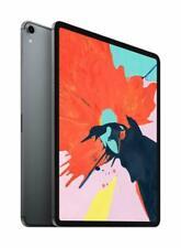 """Apple iPad Pro 3rd Gen(MTJD2X/A) 12.9"""" 512GB WiFi+4G Unlocked - Space Grey NEW"""