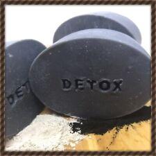 2 X Handmade, Natural Detox Soap For Men For The Active Man