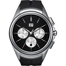 LG Watch urbane 2nd Edition Smartwatch schwarz