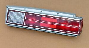 1978 78 Buick Skylark Right Passenger Side Tail Light 5969490
