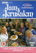 Jam & Jerusalem complete series 1 Sue Johnston  New Sealed  2 x DVD set