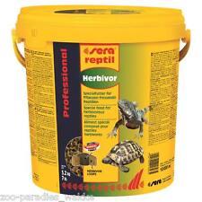 10 Liter sera reptil Professional Herbivor - für Pflanzen fressende Reptilien