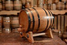 American Oak Barrel | 10 Liter