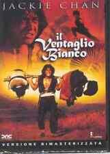 IL VENTAGLIO BIANCO  DVD ARTI MARZIALI