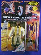 "Star Trek Generations 1994 – Lt Commander Worf ""19th Century Outfit� - Minmp"