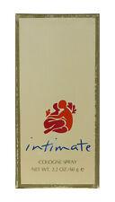 Revlon Intimate Cologne Spray 2.2oz/60g In Box