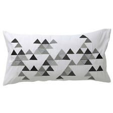 Bianca Chester Grey Long Filled Cushion 60cm x 30cm