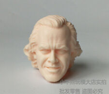 1/6 scale Shocking Guy The Shining Jack Nicholson Custom Head Sculpt unpainted A