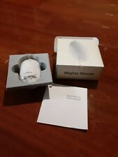 Genuine Apple Mighty Mouse A1197 New in Original Box