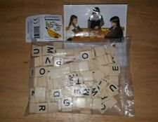 Bananagrams Anagram Word Tile Game All Pieces There