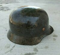 WWII German Helmet Wehrmacht ET66
