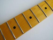 One-piece North American maple neck for Telecaster® Tele® (56mm OR 57mm heel)
