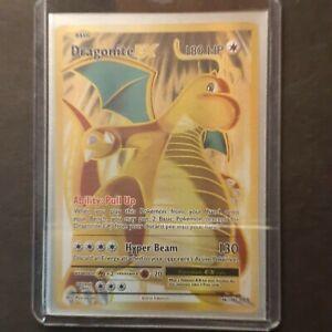 Dragonite EX 106/108 - Holo - XY Evolutions 2016 - Pokemon Card NM!!!