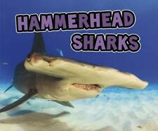 All About Sharks: Hammerhead Sharks by Nuzzolo, Deborah, NEW Book, FREE & FAST D
