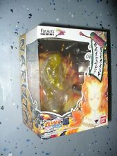 """Naruto Nine Tails Chakra Mode 4"""" Action Figure 2013 SDCC Exclusive"""
