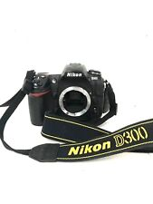 Nikon D300 12.3MP Digital Camera Body - BODY ONLY
