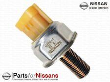 Genuine Nissan Fuel Pressure Sensor 16638-1LA0A NEW OEM