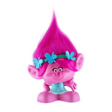 New Trolls Poppy Kids Bluetooth Rechargeable Speaker with Speakerphone function