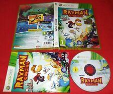RAYMAN ORIGINS XBOX 360 Versione Ufficiale Italiana 1ª Edizione - COMPLETO