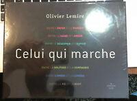 Celui qui marche : Coffret 6 volumes de Lemire, Olivier | Livre | état Neuf
