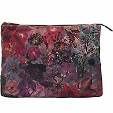 Paul Smith beauty case,Alura bag pressed flower
