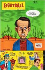 Eightball #4 (2nd) FN; Fantagraphics   save on shipping - details inside