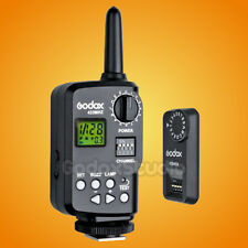 Godox FT-16S Wireless Power Controller Flash Trigger Fr VING V850 V860 Speedlite